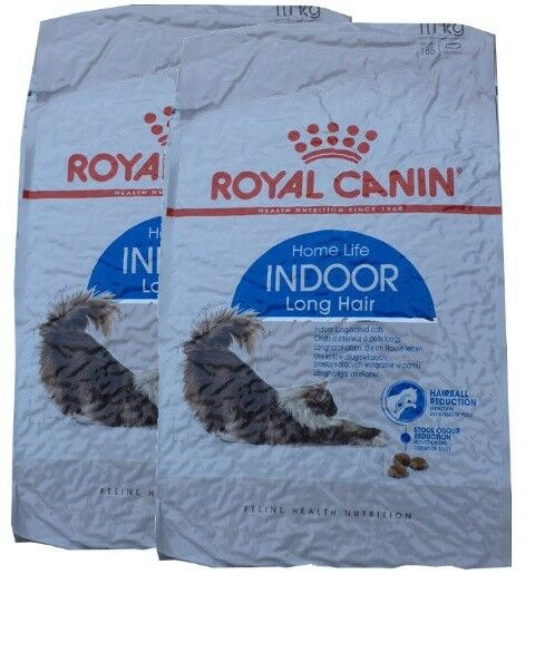 2x10kg ROYAL CANIN INDOOR long hair 35  Prezzo TOP