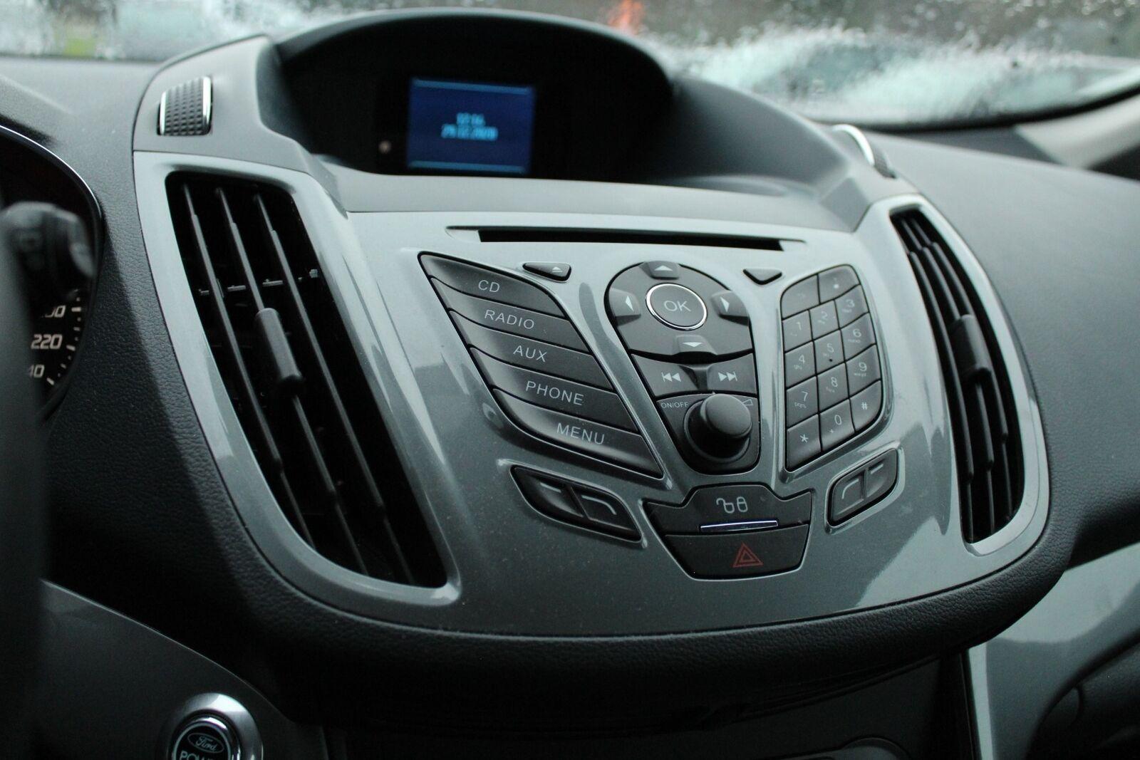 Ford C-MAX 1,6 TDCi 115 Titanium - billede 8