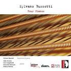 Four Pianos von Mancuso,Petrina,Orvieto,Longobardi,Bussotti (2013)