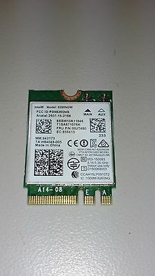 Intel Dual Band Wireless-AC 8260NGW 802.11ac Wifi BT4.2 NGFF Wlan Card 867Mbps