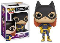 Funko Pop Dc Comics - Super Heroes: Batgirl 2016 Vinyl Collectible Action Figure on sale