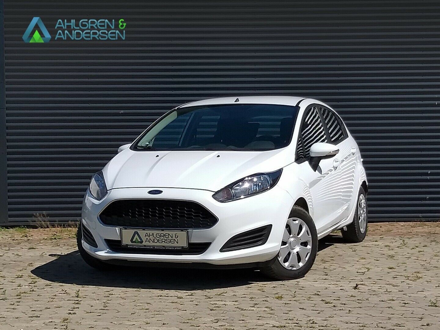 Ford Fiesta 1,5 TDCi 95 Trend ECO 5d
