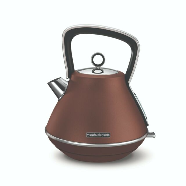 Traditional Kettle. Morphy