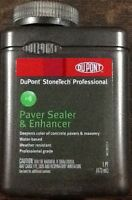 Dupont Stonetech Professional Paver Sealer And Enhancer - Pint