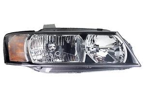 Genuine New VZ Chevrolet Lumina LHD LH & RH Headlight Headlamp Set 2005-2006 NOS