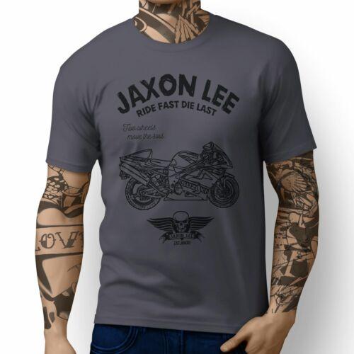 JL Ride SUZUKI moto TL1000R Art T-Shirt