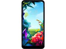 Artikelbild LG K40S Smartphone 32 GB Dual SIM New Aurora Black Neu OVP