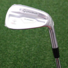 TaylorMade Golf RSi TP Forged Irons Pitching Wedge ONLY - Steel Regular Flex NEW