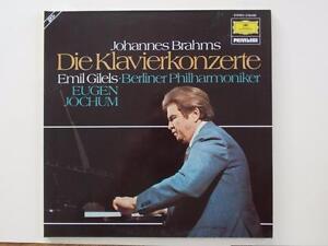 BRAHMS-PIANO-CONCERTOS-EMIL-GILELS-EUGEN-JOCHUM-BERLIN-PHILHARMONIC