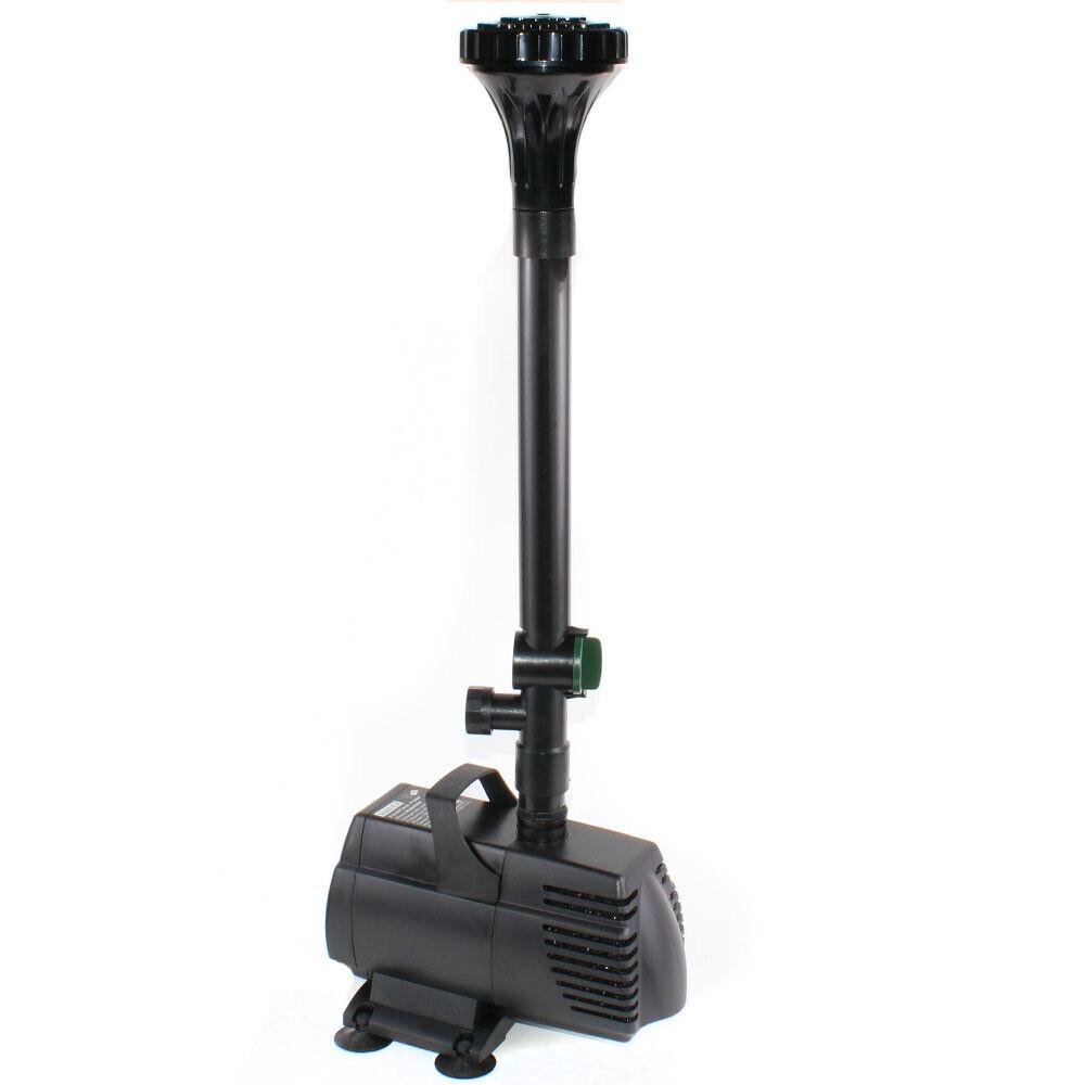 Hailea HX 8850F Umwälzpumpe Pumpe Filterpumpe 95W - 4900 L h Förderhöhe 3,3m