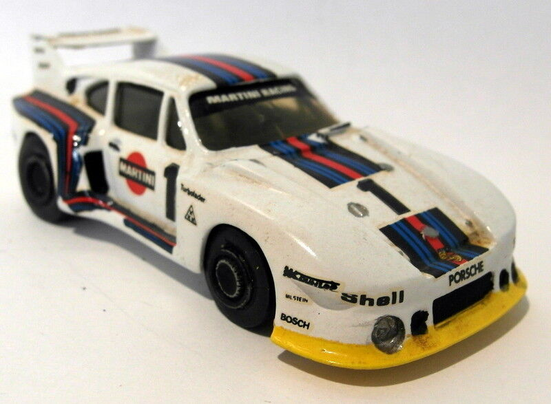Equipe Models 1 43 43 43 scale white metal - 23N16G Porsche 935-77 Martini UNBOXED 4acb1c