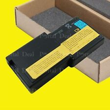 NEW Battery for IBM ThinkPad R32 R40 FRU 02K7057 02K6928