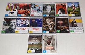 ANTIDOTE-FILMS-14x-Movie-Bundle-Arthouse-Films-Documentaries-BRAND-NEW
