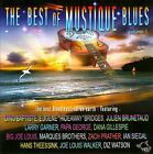 The Best of Mustique Blues, Vol. 1 by Various Artists (CD, Mar-2011, Wolf)