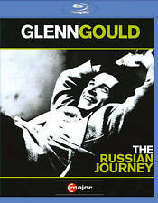 Glenn Gould: The Russian Journey (Blu Ray) [Blu-ray], New DVDs