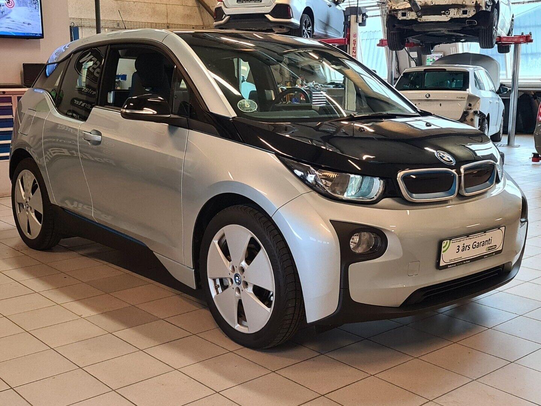 BMW i3  aut. 5d - 179.321 kr.