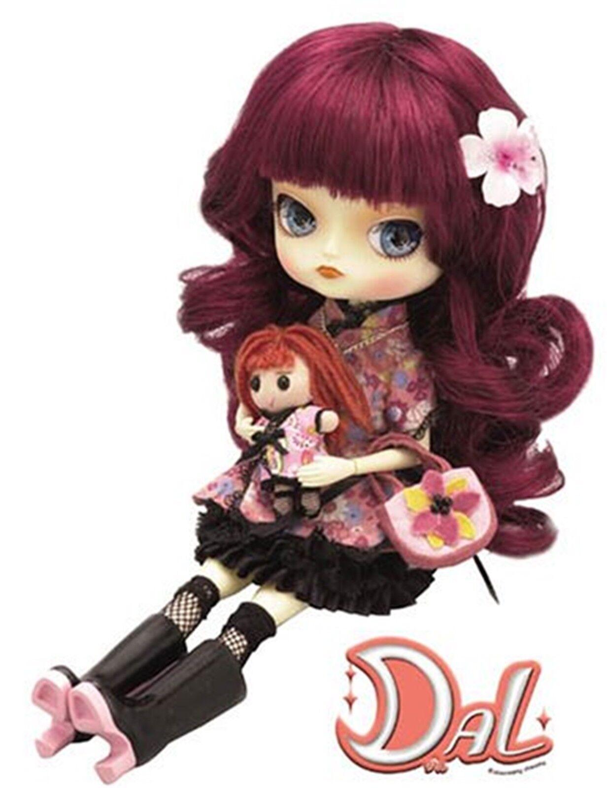 Pullip Dal Fiori Modischer Japan Doll Import Figures F-301 Jun Planning Neuer