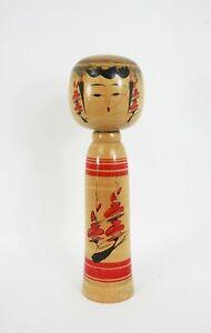 Dento-Kokeshi-Bambola-Giapponese-Tradizionale-Yajiro-109