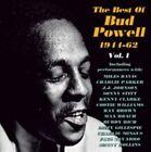 Best of 1944-62 Vol. 1 Bud Powell 0824046311629