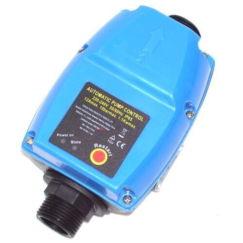 Druckschalter SKD-5 C4454 Pumpensteuerung Druckwächter Automatik Pumpenschalter