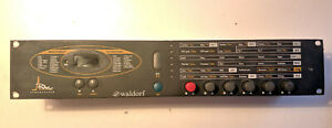 Waldorf-Pulse-Analog-Sync-3-oscilators-GOOD-STATE