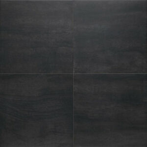 Image Is Loading Sample Black Stone Effect Matt Wall Amp Floor