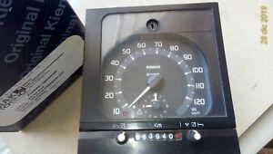 Crono Tachigrafo  Cronotachigrafo renault revisionato 63.1318 premium 125