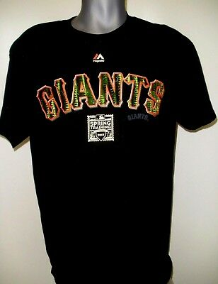 New Authentic Joe Panik Majestic San Francisco Giants Sf