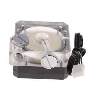 SC-P60A-450L-h-Computer-Warer-Cool-CPU-Pump-DDC-Water-Pump-DC12V-Transparent