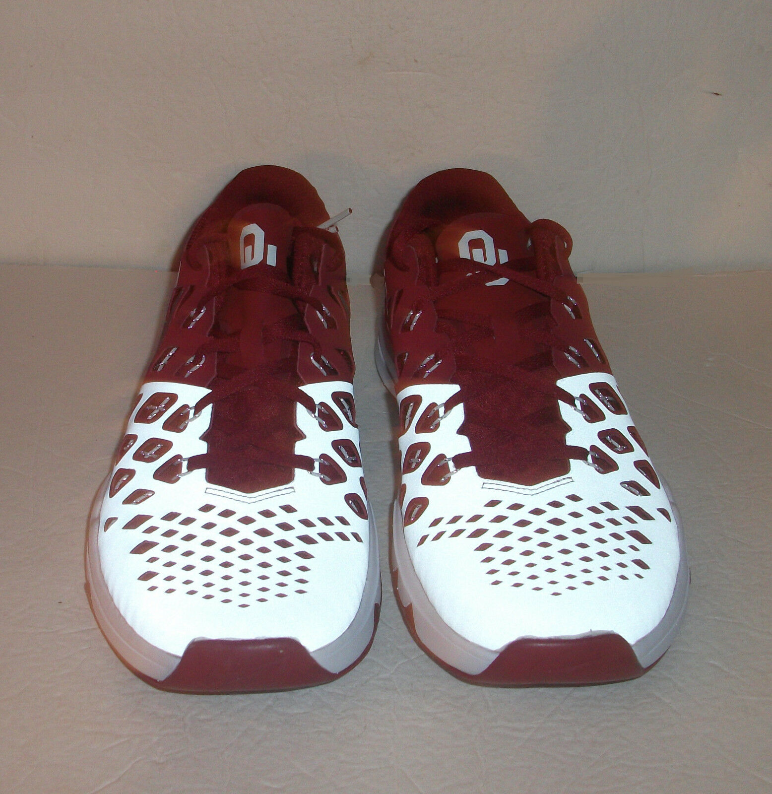 Nueva Oklahoma Nike velocidad del tren 4 Amp Oklahoma Nueva ou Sooners, hombres cómodos 3fe474