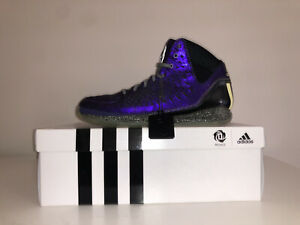 D Rose 3 Size 9 NIGHTMARE BEFORE