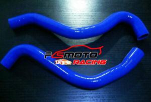 Blue-Radiator-Silicone-Hose-for-Nissan-Patrol-GU-3-0TD-ZD30-Y61-Diesel-Turbo