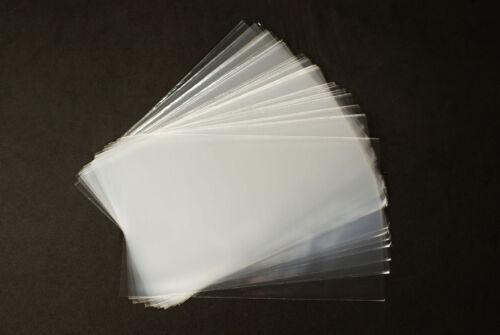 Clear Plastic Cellophane Party Treat Favor Candy Cello Bags 100pcs U Pick Size