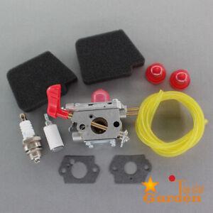 Carburateur-Pour-Poulan-VS-2-BVM200FE-Souffleuse-De-C1U-W43-Craftsman-Trimmer-Carb