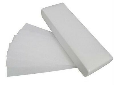 200 x Paper Wax Strips for Body Waxing Best Quality Non Woven