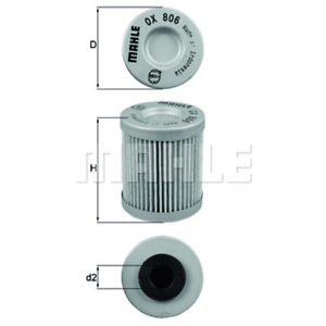 Oil-Filter-Mahle-Ox-806D