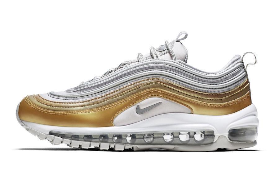 Compra tus Nike Air Max 97 al mejor precio. Precio 50% más