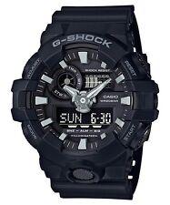Brand New Casio G-Shock GA700-1B Super Illuminator Ana-Digital 3D Watch NWT!!!