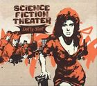 Dolly Shot by Science Fiction Theatre (CD, Jun-2013, Traumton)