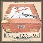 Special Blend by Los Blancos (CD, Aug-2001, Casablancos Records)