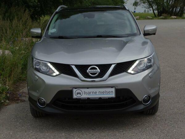 Nissan Qashqai 1,6 dCi 130 Tekna X-tr. - billede 1