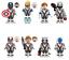 MINIFIGURES-CUSTOM-LEGO-MINIFIGURE-AVENGERS-MARVEL-SUPER-EROI-BATMAN-X-MEN miniatura 158