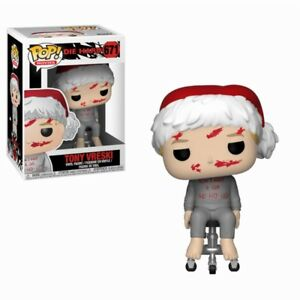 Filme & Dvds Aufsteller & Figuren Tony Vreski Stirb Langsam Die Hard Pop Movies #671 Vinyl Figur Funko Freigabepreis
