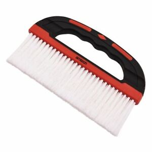 225mm 9' Wallpaper Decorating Smoothing Hanging Brush Painter Diy Hand Tool Facile à Utiliser
