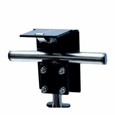 Dickinson Universal Rail Mount 15-150A