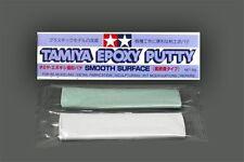 TAMIYA 87052 Mastic Epoxy Surface Lisse - Epoxy Sculpting Putty High Density