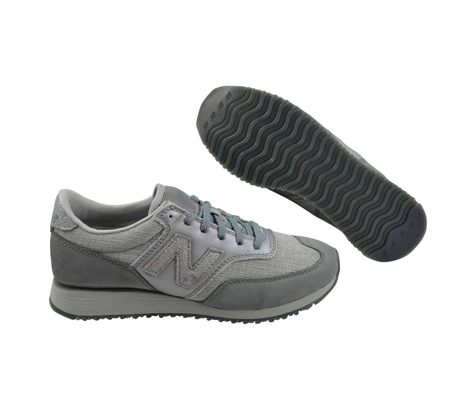 New Balance CW620 Bgg Gris Chaussures / Baskets Gris Édition Spéciale