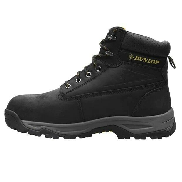 Купить Mens Dunlop Workwear Safety On
