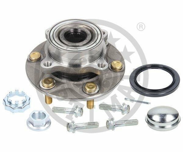 OPTIMAL Wheel Bearing Kit 951744L