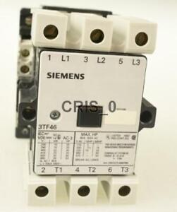 Siemens 3TF4622-0AP0 (USED)